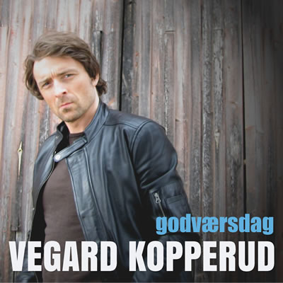 Godværsdag Album Cover